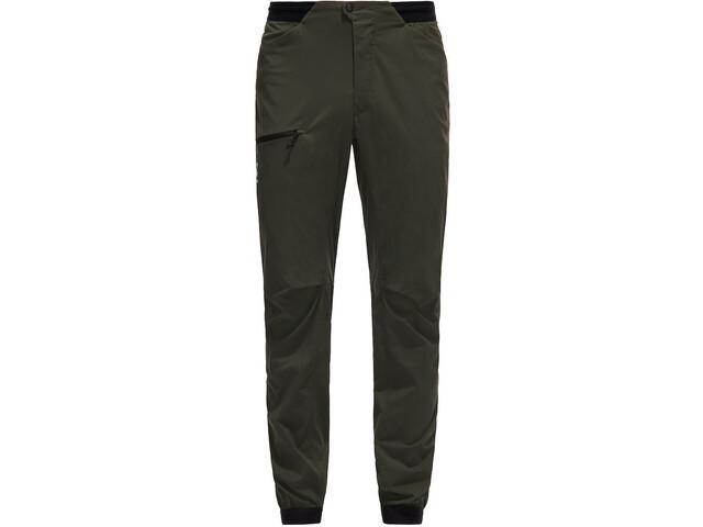 Haglöfs L.I.M Fuse Pantalones Hombre, deep woods
